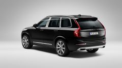 Volvo XC90 Excellence - Immagine: 4