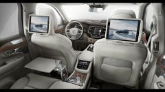 Volvo XC90 Excellence - Immagine: 8