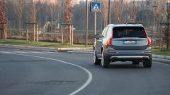 Volvo XC90 D5 AWD Inscription  - Immagine: 10