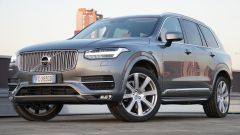 Volvo XC90 D5 AWD Inscription  - Immagine: 11