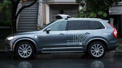 Volvo XC90: la suv svedese darà vita al servizio pubblico di guida autonoma Drive Me a Göteborg