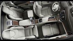 Volvo XC90 Lounge Console - Immagine: 10