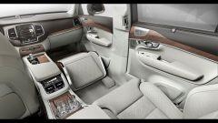 Volvo XC90 Lounge Console - Immagine: 3