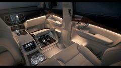 Volvo XC90 Lounge Console - Immagine: 4
