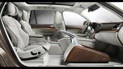 Volvo XC90 Lounge Console - Immagine: 5