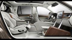 Volvo XC90 Lounge Console - Immagine: 6