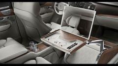 Volvo XC90 Lounge Console - Immagine: 7