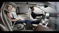 Volvo XC90 Lounge Console - Immagine: 9