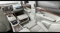 Volvo XC90 Lounge Console - Immagine: 1