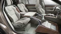 Volvo XC90 Lounge Console - Immagine: 12