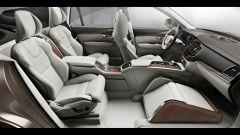 Volvo XC90 Lounge Console - Immagine: 13