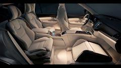 Volvo XC90 Lounge Console - Immagine: 14