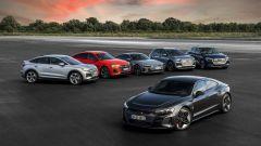 Vorsprung 2030: il piano industriale di Audi per il passaggio all'elettrico