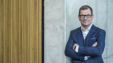 Vorsprung 2030: Markus Duesmann, CEO di Audi