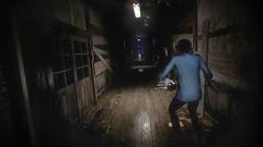 VR Sense: l'avventura horror in realtà virtuale Horror Sense