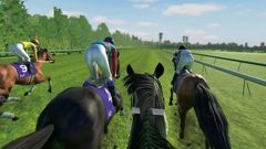VR Sense: le corse dei cavalli in soggettiva di GI Jockey Sense