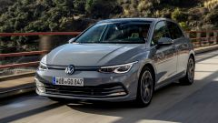 Golf 8, nuovi propulsori diesel e mild hybrid a benzina - Immagine: 3