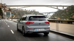 Golf 8, nuovi propulsori diesel e mild hybrid a benzina - Immagine: 4