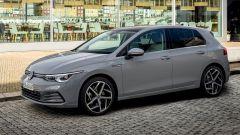 Golf 8, nuovi propulsori diesel e mild hybrid a benzina - Immagine: 5