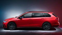 Golf 8, nuovi propulsori diesel e mild hybrid a benzina - Immagine: 8