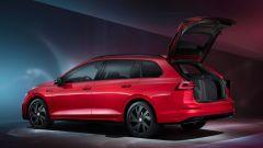Golf 8, nuovi propulsori diesel e mild hybrid a benzina - Immagine: 9
