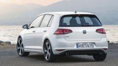 VW Golf GTI Performance - Immagine: 10