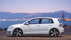 VW Golf GTI Performance - Immagine: 12