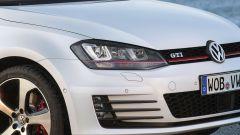 VW Golf GTI Performance - Immagine: 22