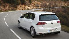VW Golf GTI Performance - Immagine: 9