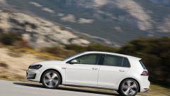 VW Golf GTI Performance - Immagine: 8