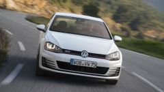 VW Golf GTI Performance - Immagine: 7