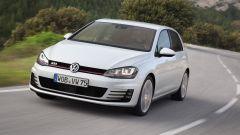 VW Golf GTI Performance - Immagine: 6