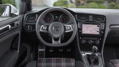 VW Golf GTI Performance - Immagine: 27