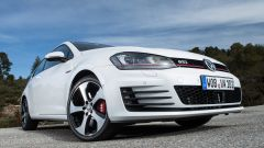 VW Golf GTI Performance - Immagine: 11