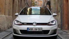 VW Golf GTI Performance - Immagine: 14