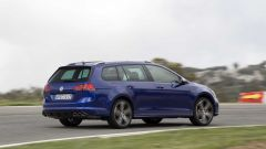 VW Golf Variant: una station, tre anime - Immagine: 89