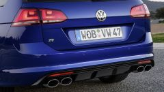VW Golf Variant: una station, tre anime - Immagine: 95