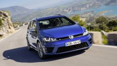 VW Golf Variant: una station, tre anime - Immagine: 77