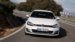 VW Golf Variant: una station, tre anime - Immagine: 43