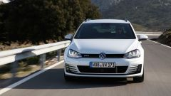 VW Golf Variant: una station, tre anime - Immagine: 39