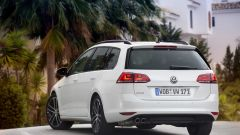 VW Golf Variant: una station, tre anime - Immagine: 55