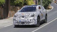 VW ID.4 SUV 2020: il prototipo sorpreso in Spagna