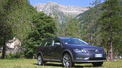Volkswagen Passat Alltrack - Immagine: 20