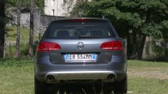 Volkswagen Passat Alltrack - Immagine: 23