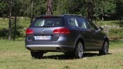Volkswagen Passat Alltrack - Immagine: 24