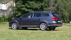 Volkswagen Passat Alltrack - Immagine: 21