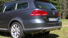 Volkswagen Passat Alltrack - Immagine: 25