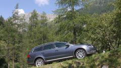 Volkswagen Passat Alltrack - Immagine: 22