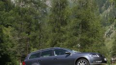 Volkswagen Passat Alltrack - Immagine: 5