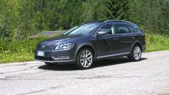 Volkswagen Passat Alltrack - Immagine: 14